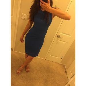 Blue dress never been worn :)