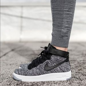 Nike Shoes - Nike Air Force 1 Ultra Flyknit Sneakers