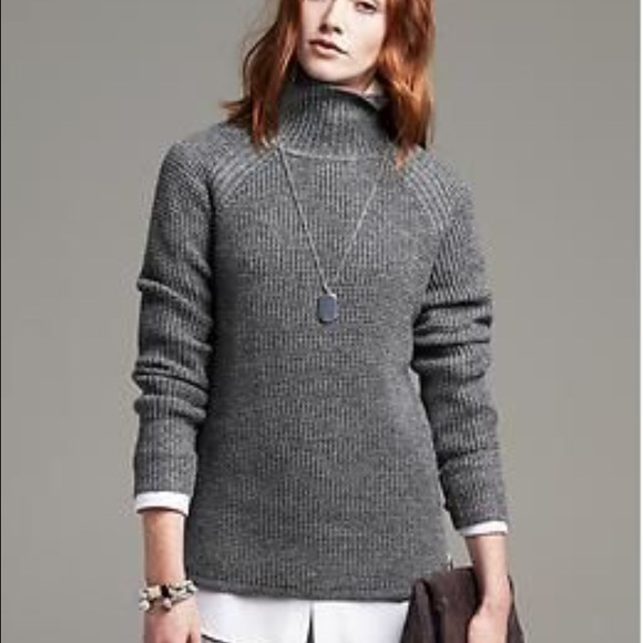 8195acd05 Banana Republic Sweaters