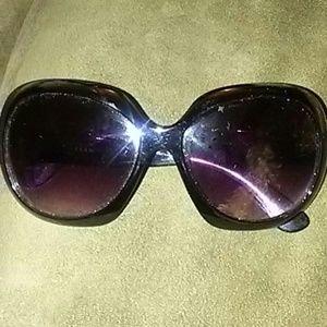 e0ec6e8ac71d Franco Sarto Sunglasses Wayfarer