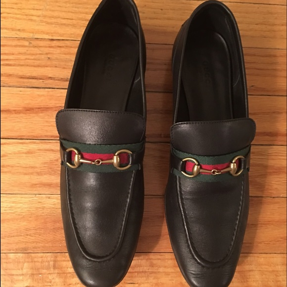 Gucci Shoes | Gucci Womens Horse Bit