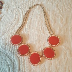 Banana Republic Jewelry - Pop of color necklace