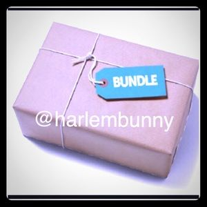 Other - Temporary Bundle for @harlembunny