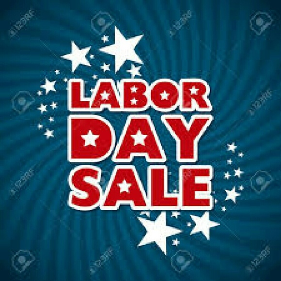 Labor Day Sale: Big Labor Day Sale 20% Off One Item/30