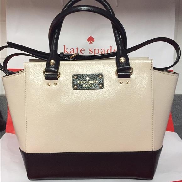 8f7232e53e7df Kate Spade Small Camryn handbag