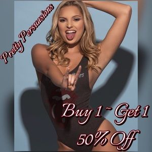 BUY 1 • GET 1 • 50% OFF‼️SALE EXTENDED‼️