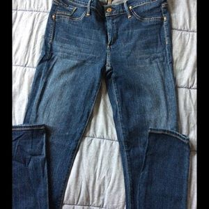 Goldsign Denim - GOLDSIGN  Lure straight leg jeans size 29