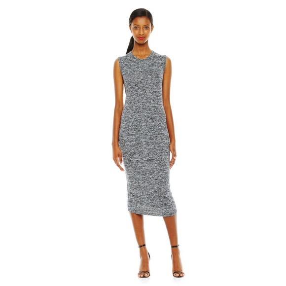 36af08b9f4e4 GAP Dresses   Skirts - Marled Midi Dress