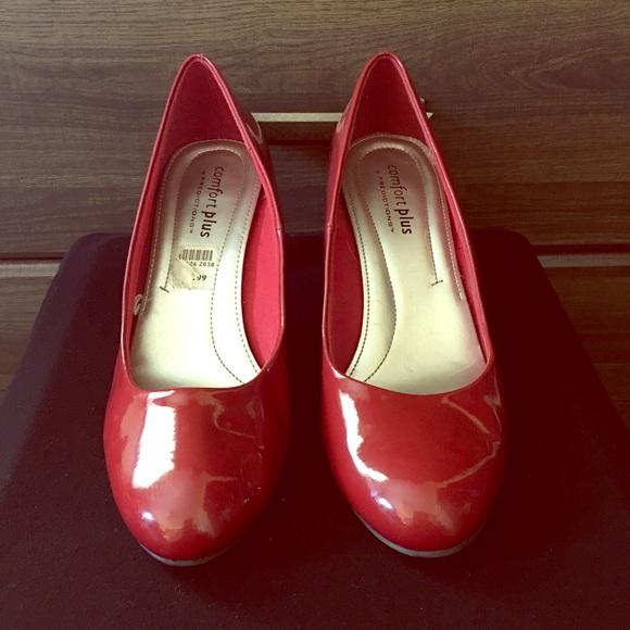 d686391de0e Comfort Plus by Payless Shoes - Comfort Plus by Payless Pumps
