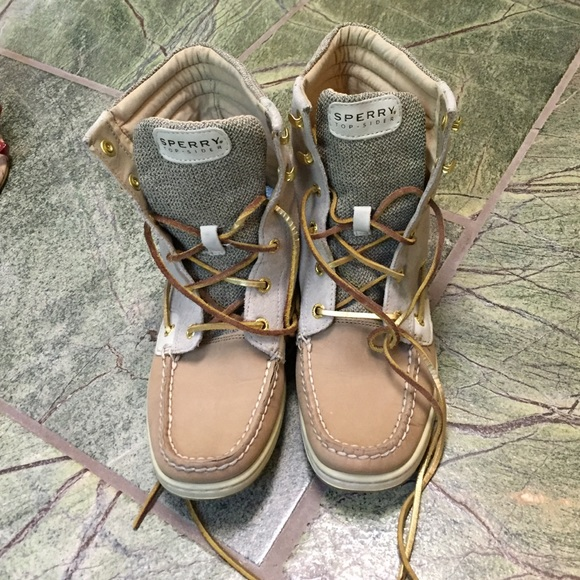 Sperry Shoes   Sperry Hiking Boots