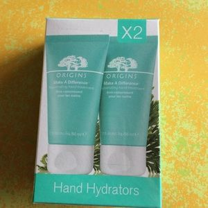 Origins Other - 2 pack of Origins hand hydrates