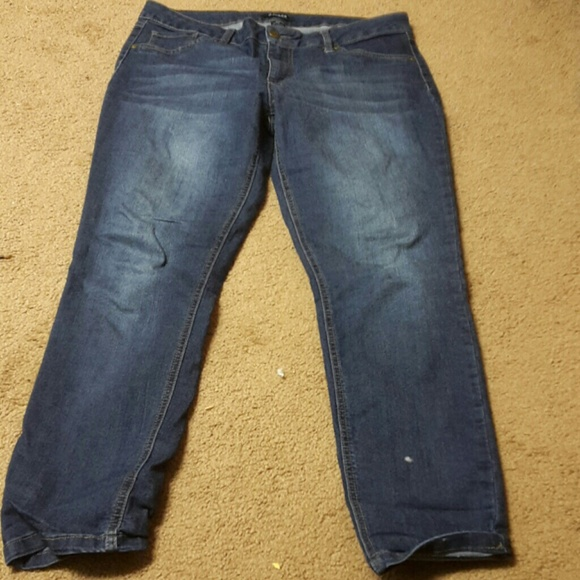 51% off d. jeans Denim - Plus size from Adrienne's closet on Poshmark