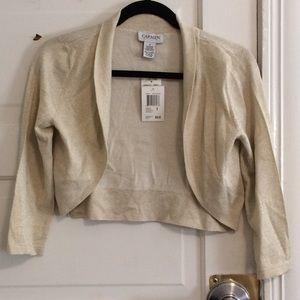 Carmen Marc Valvo Sweaters - Carmen Cardigan