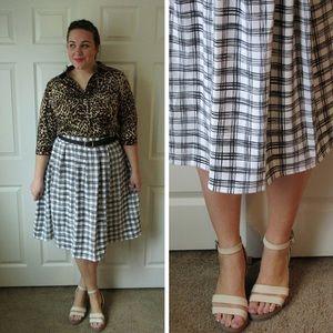 Eva Mendes Dresses & Skirts - Eva Mendes New York and Company Midi Skirt