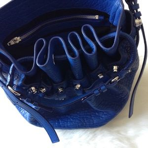 LAST CHANCE! Alexander Wang Diego bucket bag