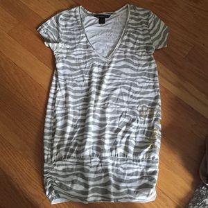 Rocawear Dresses & Skirts - Zebra dress
