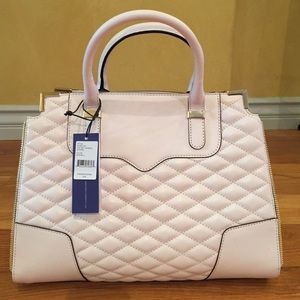 Rebecca Minkoff Quilted Amorous Satchel