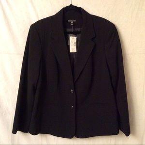 Fashion Bug Jackets & Blazers - 🆕 Black Blazer