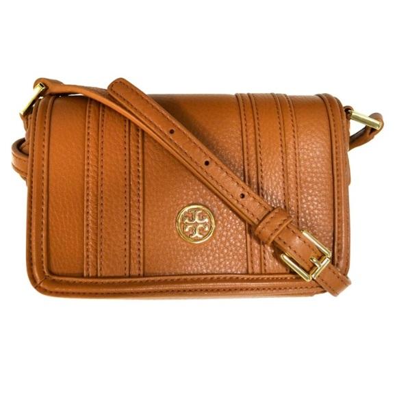 6688019b2218 🍁🍂Tory Burch Landon Mini Bag for fall🍂🍁