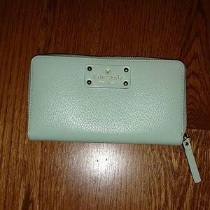 kate spade Handbags - Authentic Kate Spade wallet