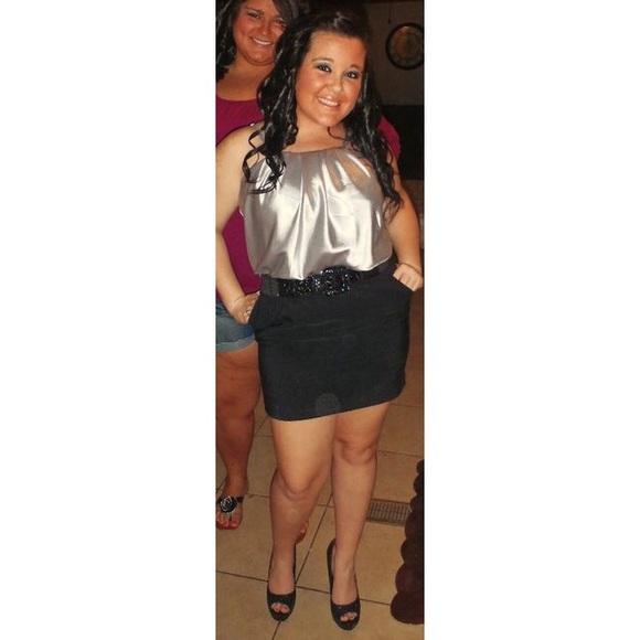 chelsey Dresses & Skirts - Sleeveless Party Dress
