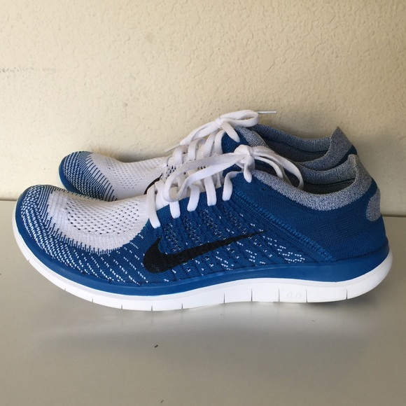 competitive price b23b4 9e39b ... official store nike shoes nike free flyknit 4.0 size 10.5 41fe7 b125c  ...
