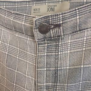 Topshop Joni Skinny Pants