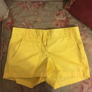 "J.Crew 3"" broken-in chino shorts"
