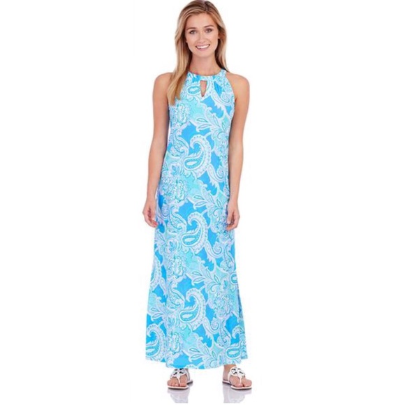 Jude connally maxi dress