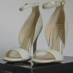 C Label Shoes - C-Label  Women heels