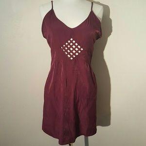 Amuse Society Dresses & Skirts - Amuse Society Lake Dress