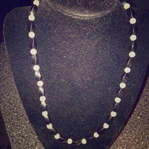 Jewelry - Hematite Necklace