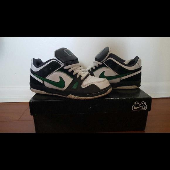 60fa92dc8 Nike 6.0 Oncore 2 Jr. Dunks. M 57cb38c64e95a3048100140e