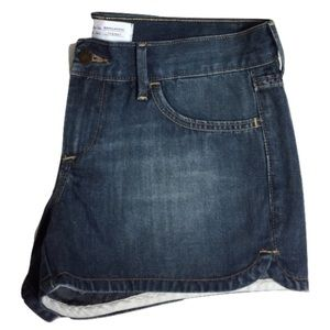 No. 6 Pants - No. 6 Denim Jean Shorts 8