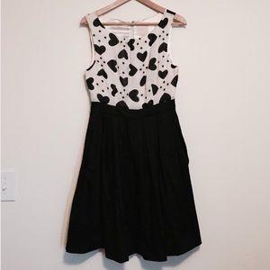 "ModCloth Dresses & Skirts - Modcloth ""Chic Sweetheart Dress"""