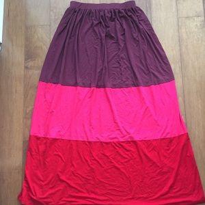 ASOS Skirt NWT