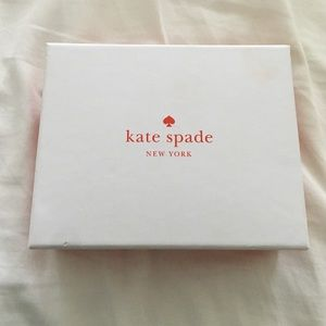 Kate Spade Jewelry Holder