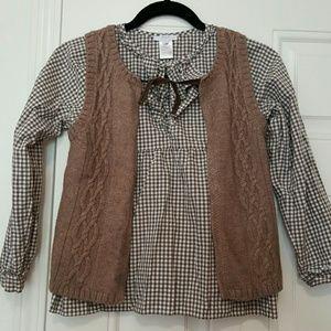 Jacadi Other - Jacadi blouse.