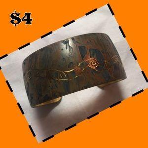 Helena Jewelry - 🔶 FREE w/$13+ purchase - Helena Cuff Bracelet