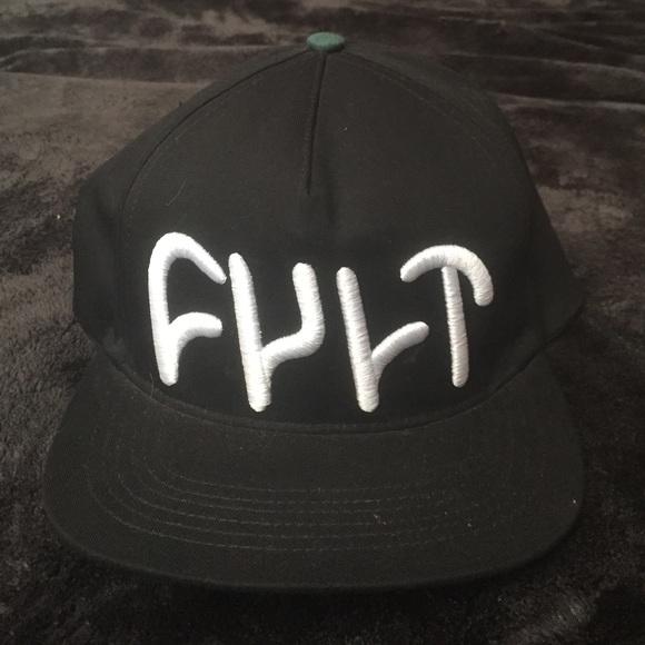 Cult Other - Cult Bmx SnapBack hat 20db8dbe6d0