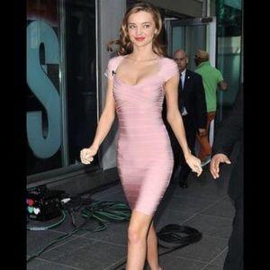 Herve Leger Dresses & Skirts - NWT Herve Leger Raquel Dress M