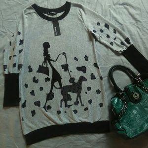 Allegra K Sweaters - 💕Host pick! 💕New sweater tunic