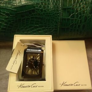 Kenneth Cole Accessories - New Kenneth Cole new york Watches
