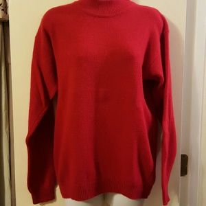 Charter Club Sweaters - Red sweater by Charter Club Classic
