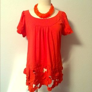 Very J Tops - Very J blouse