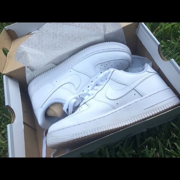 Acquista nike air force one low white OFF33% sconti