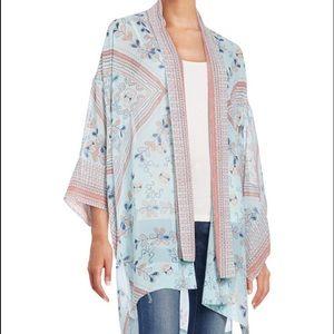 BCBXMaxAzria Kimono