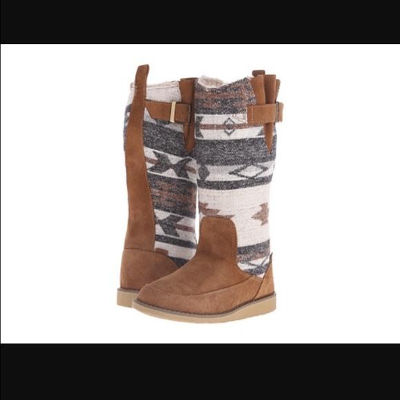 Sanuk Schuhes   New Siena Boot Boot Boot   Poshmark 8e3ded