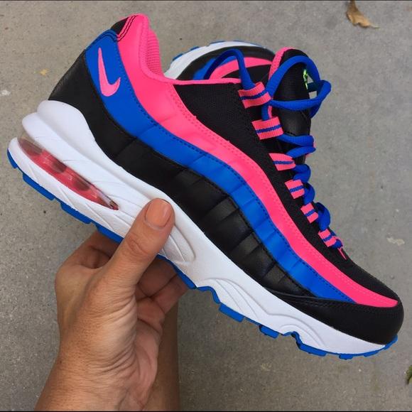 7aa4165c0f886 Nike Shoes | Nwob Air Max 95 Sz 65 Youth 8 Womens | Poshmark