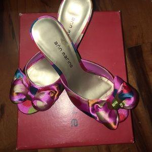 Ann Marino Shoes - Ann Marino Heels